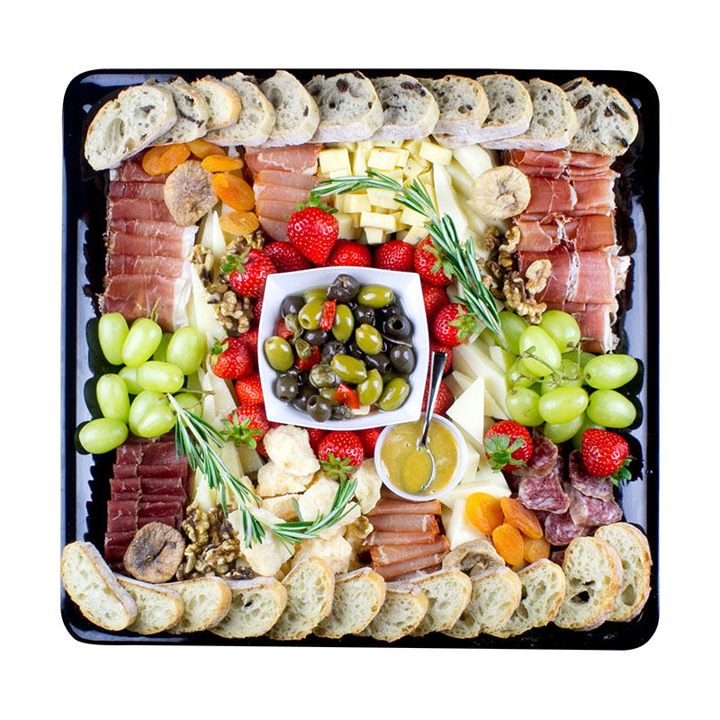 Premium-Gourmet-Charcuterie-Gourmet-Cheese-Platter