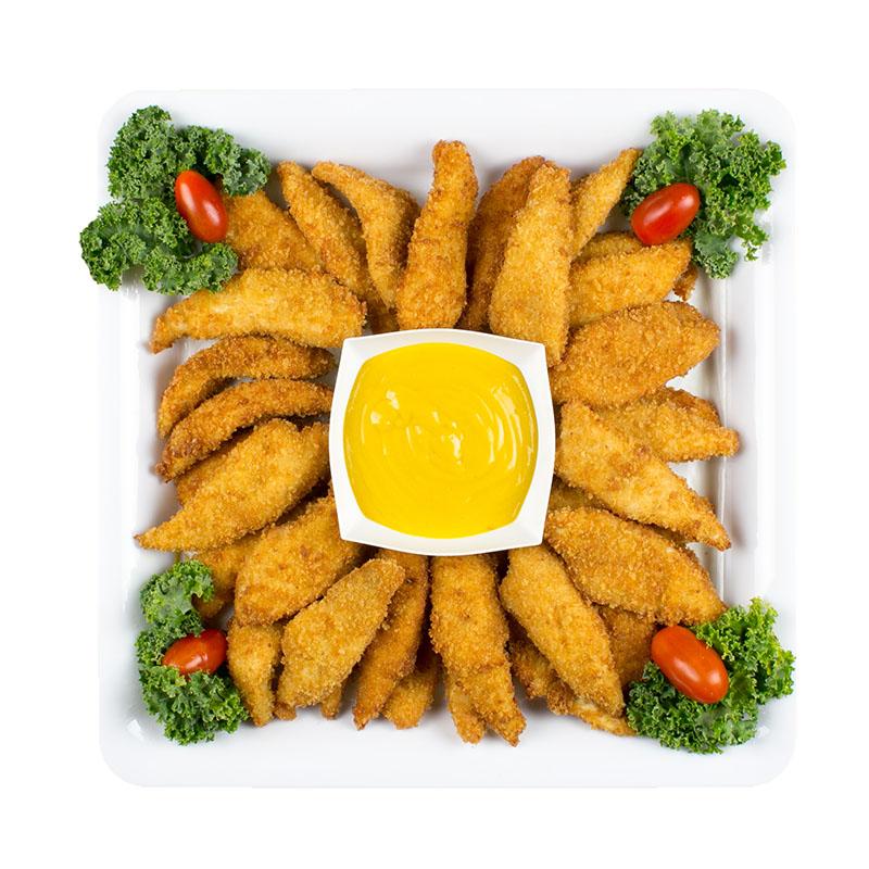 Chicken-Tenders-Platter