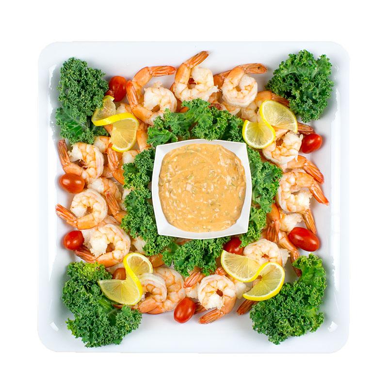 Shrimp-Cockail-Platter